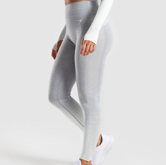 796871a3704e0a Gymshark Pants | Iso Amplify Seamless Leggings | Poshmark